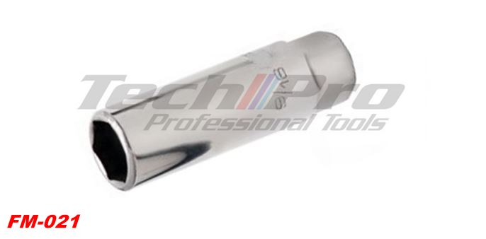"FM-021 - 9/16"" - 6 Points - Ford - Spark Plug Socket"