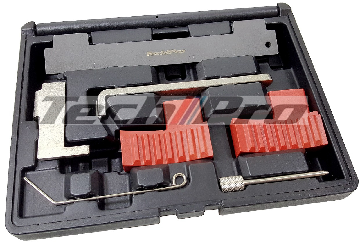 GM-011 - GM - Cruze 1.6 / 1.8 L Timing Tool Set