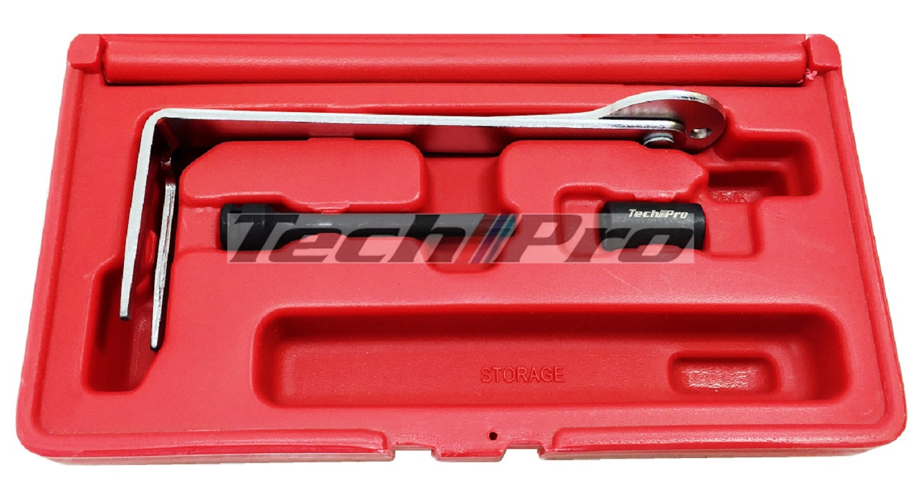GM-002 - GM - Air Bag Release Tool Kit