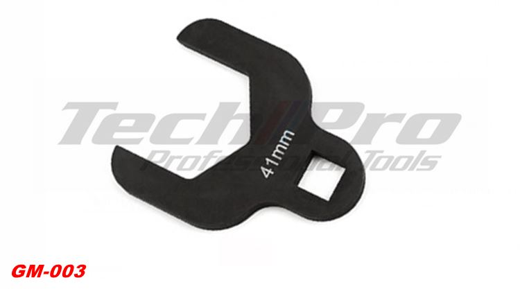 GM-003 - GM - 1.6 L Water Pump Wrench - 41 mm