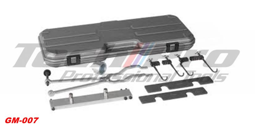 GM-007 - GM - NorthStar V8 4.0L / 4.6L Cam Timing Tool Set