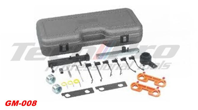 GM-008 - GM - In-Line 5/6 and V6 3.6L Cam Timing Tool Set