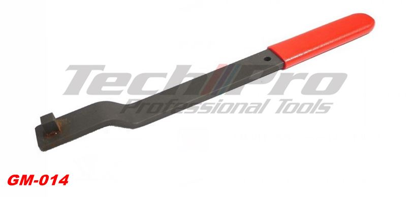GM-014 - GM / Buick Serpentine Belt Tensioner Tool