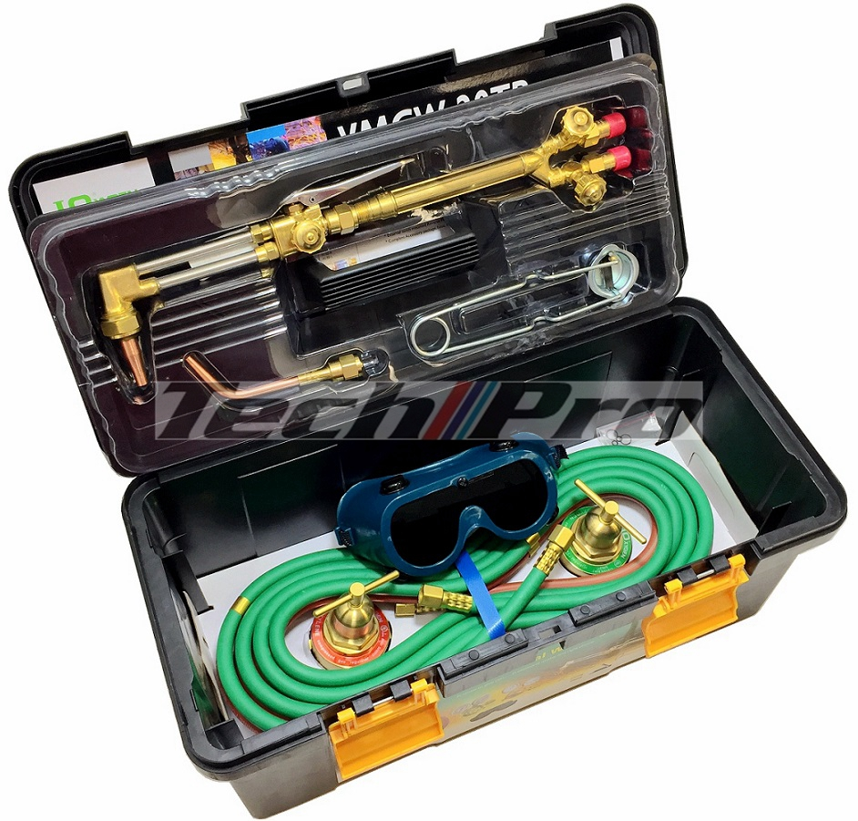 GS-003 Welding Torch Kit Medium Duty