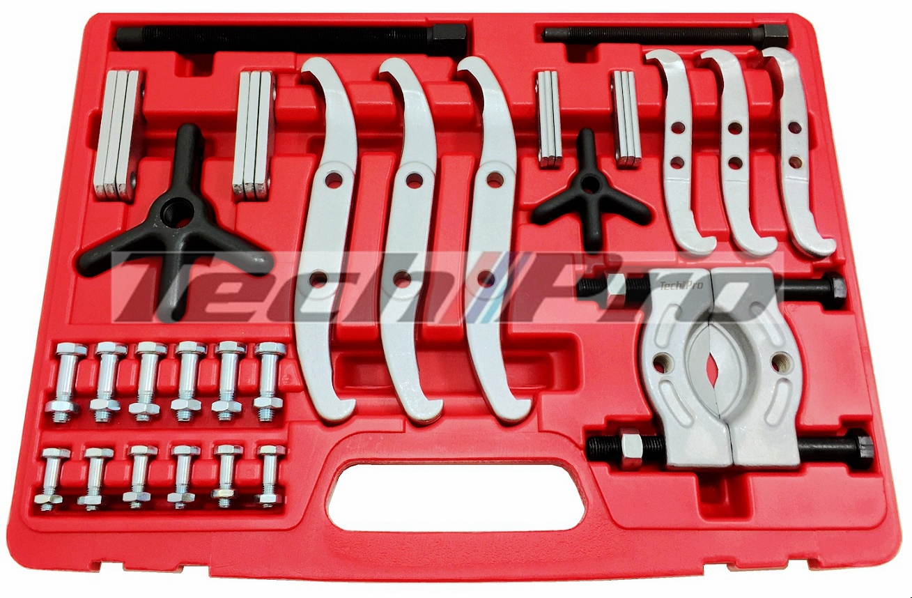 GS-014 Puller - 2 / 3 Jaws Set Small Size