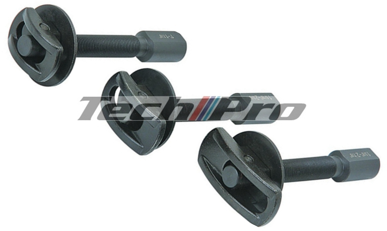 GS-017 - Rear Axle Bearing Puller Set