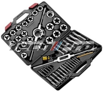 GS-025 Tap And Die Set - Large Size