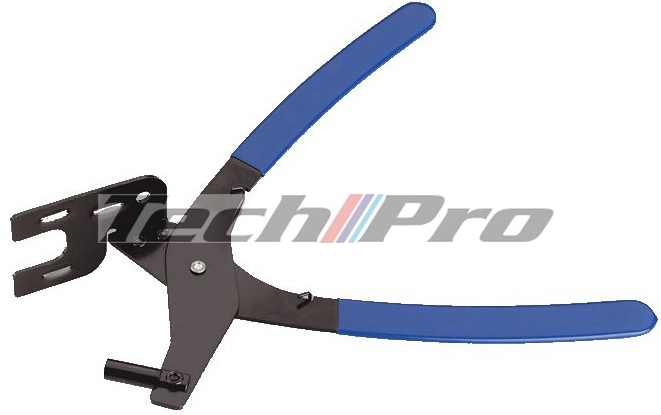 GS-035 - Exhaust Hanger Removal Pliers