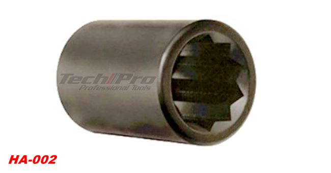HA-002 - Honda - 10 Points Socket Rear Trailing Arm