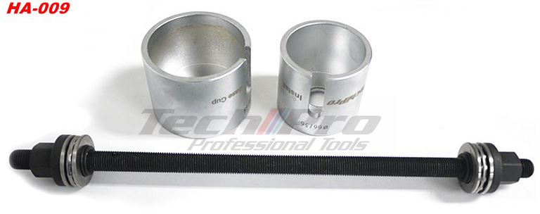 HA-009 - Honda - Lower Control Arm Bushing Tool Set
