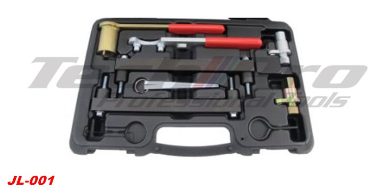 JL-001 - Jaguar / Land Rover - Timing Tools Set