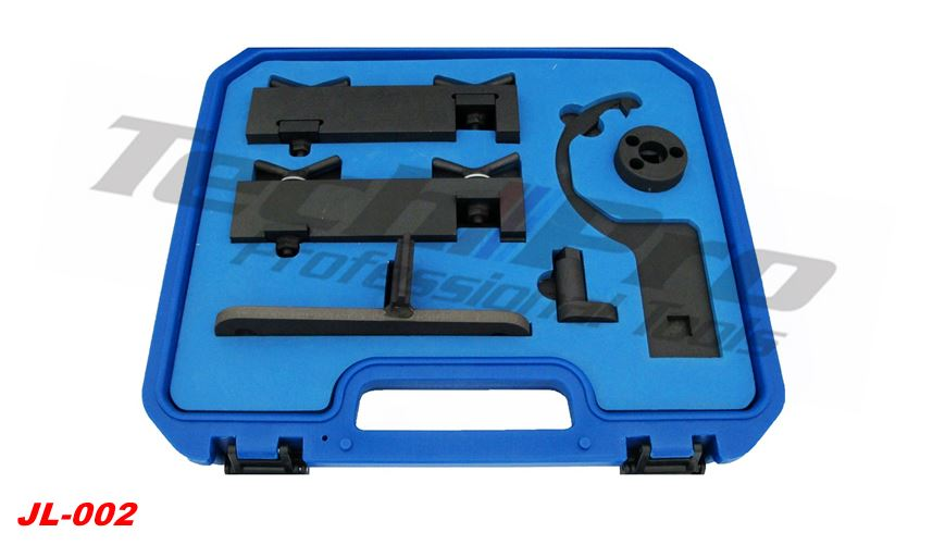 JL-002 - Jaguar / Land-Rover - V8 5.0 L Timing Tool Kit