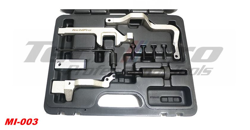 MI-003 - MINI - N12 / N14 Timing Tool Set