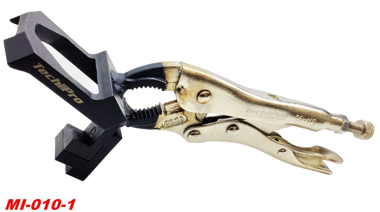 MI-010-1 - MINI - Intermediate Levers Guide Block Pliers