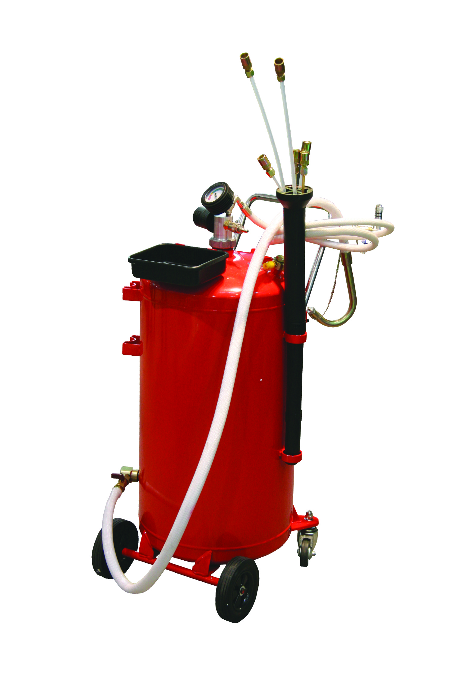 Oil Extractor - 90 L