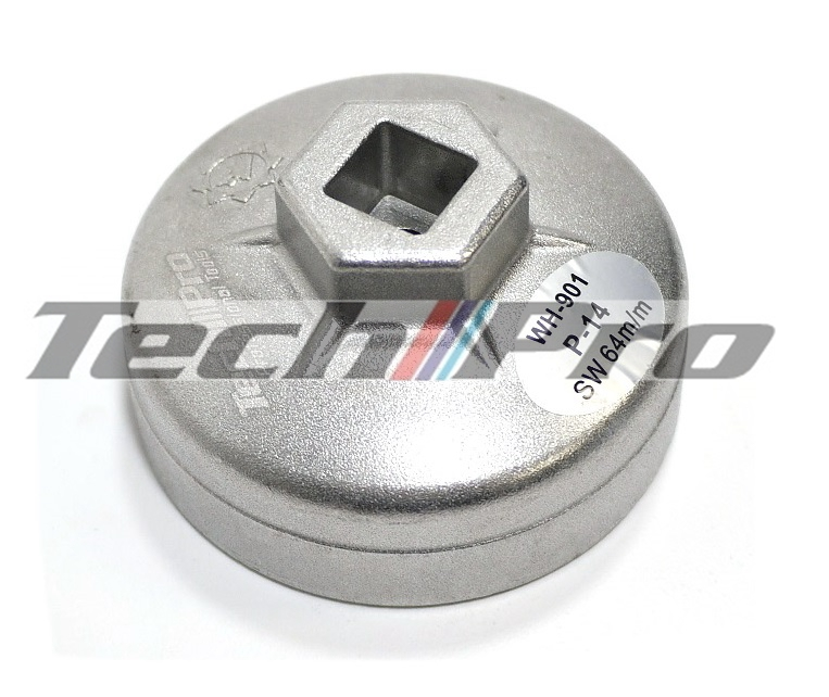 OS-011 - Engine Oil Cap - Toyota / Lexus - Universal - 64mm/14pt