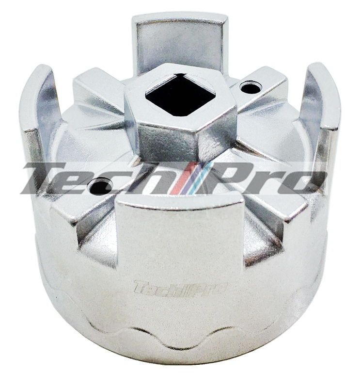 OS-018 - Engine Oil Cap - Benz Deep - 74mm/14pt