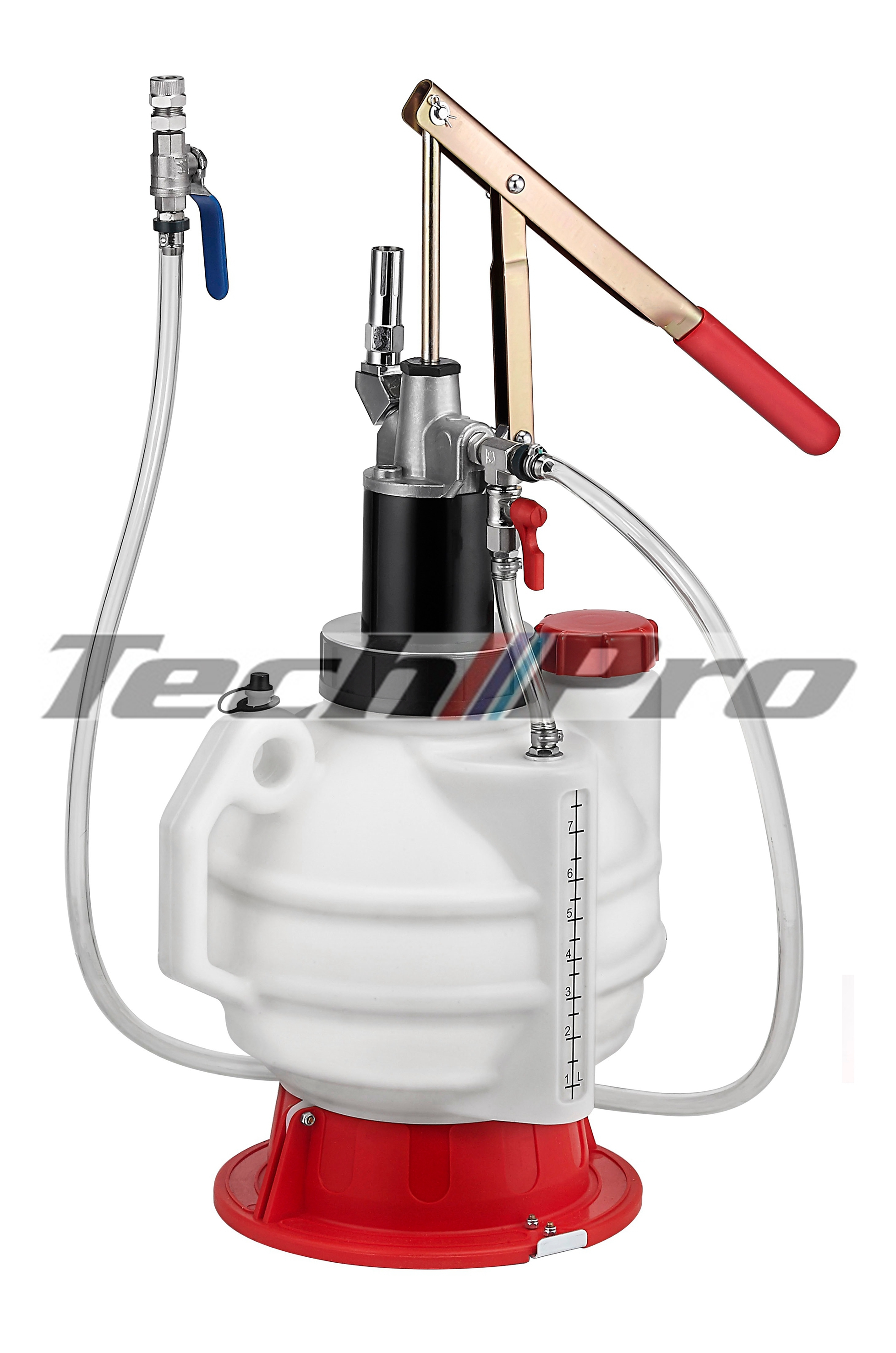 OS-031 ATF Fluid Refill Pump