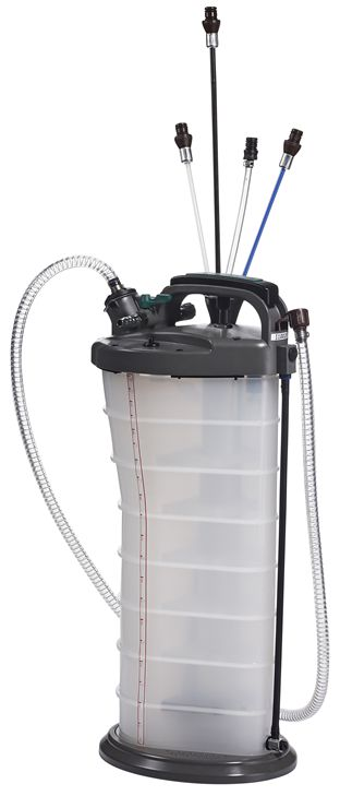 Fluid/Oil Extractor - 10L