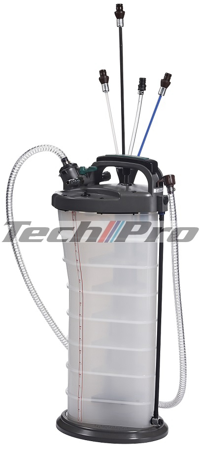 OS-037 Fluid/Oil Extractor - 10L