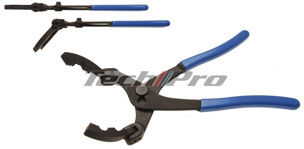 OS-040 Oil Filter Wrench Pliers