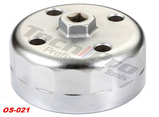 OS-021 - Engine Oil Cap - Hyundia / KIA - 88.8mm/15pt