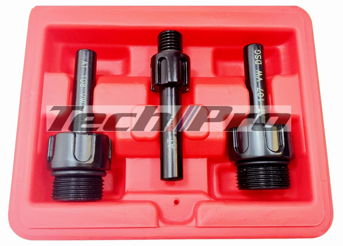 OS-032 ATF Fluid Refill Nozzle Set - 3 pcs
