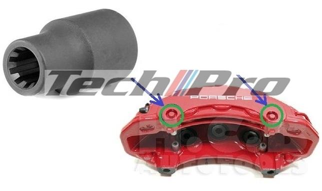 Porsche : TechPro Professional Auto Tools