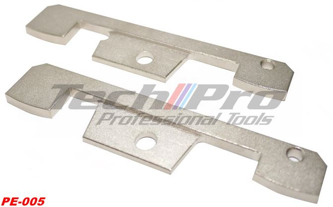 PE-005 - Porsche - 997 / VW Cam Locking Plate