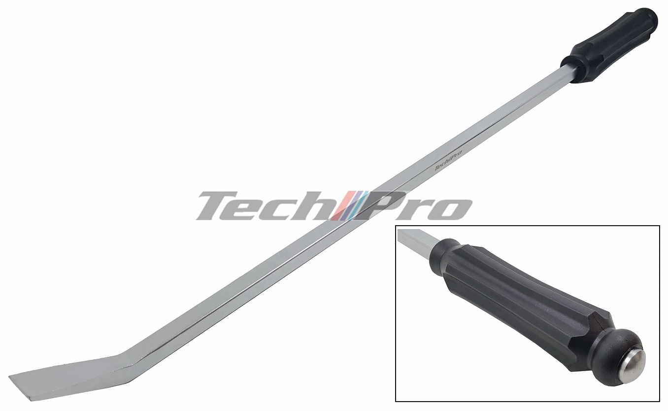 PS-007 - Heavy Duty Pry Bar - 30° Degree Length : 36""