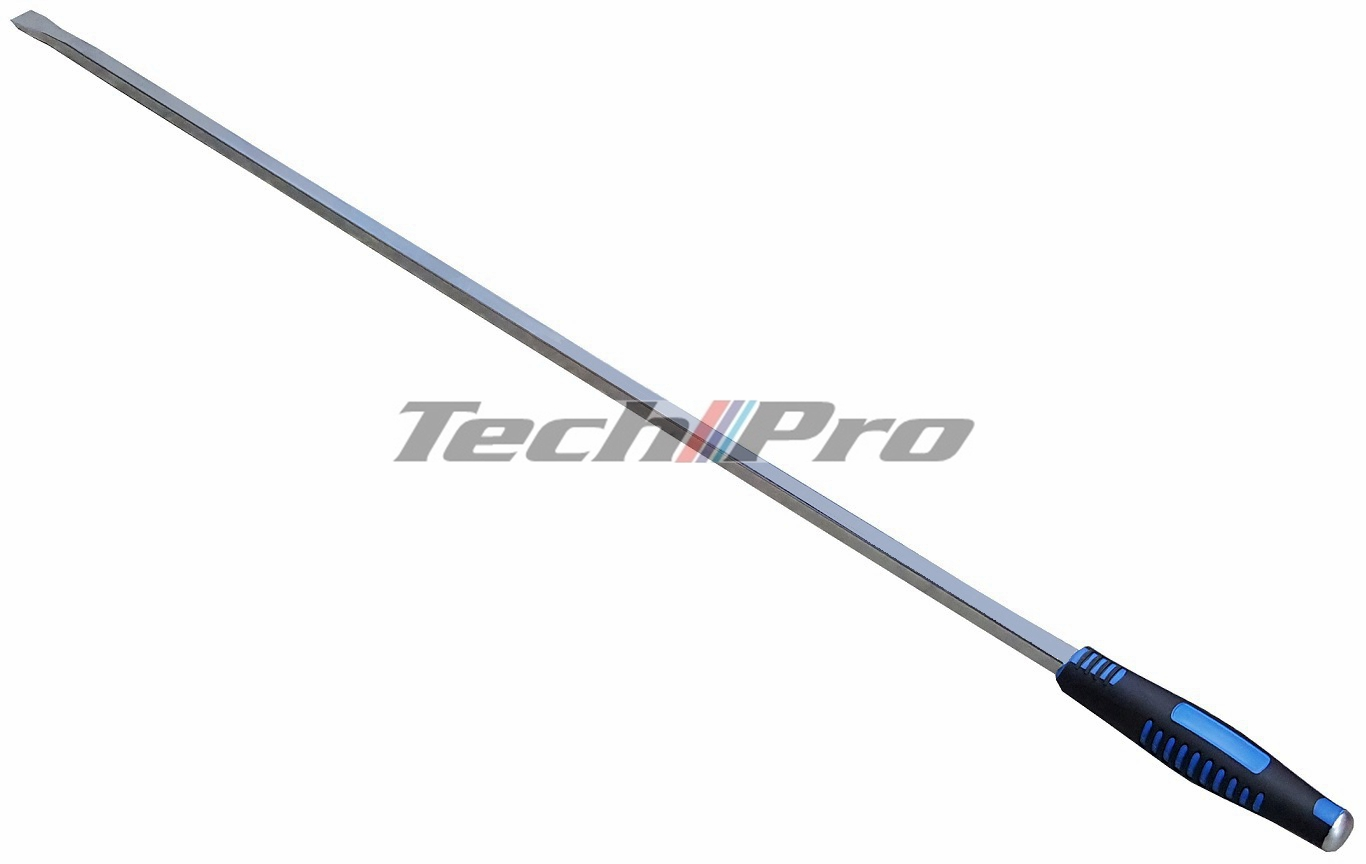 PS-008 - Heavy Duty Pry Bar - Straight Length : 60""