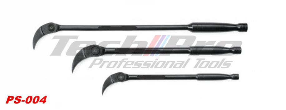 "PS-004 - Adjustable Pry Bar 10""-15""-24"""