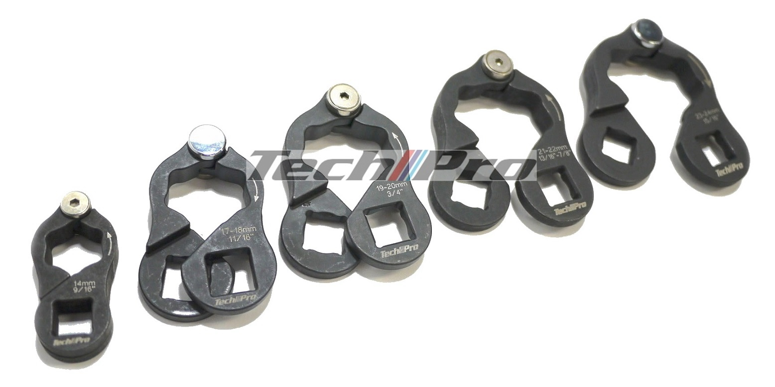 RW-008 Butterfly Wrench