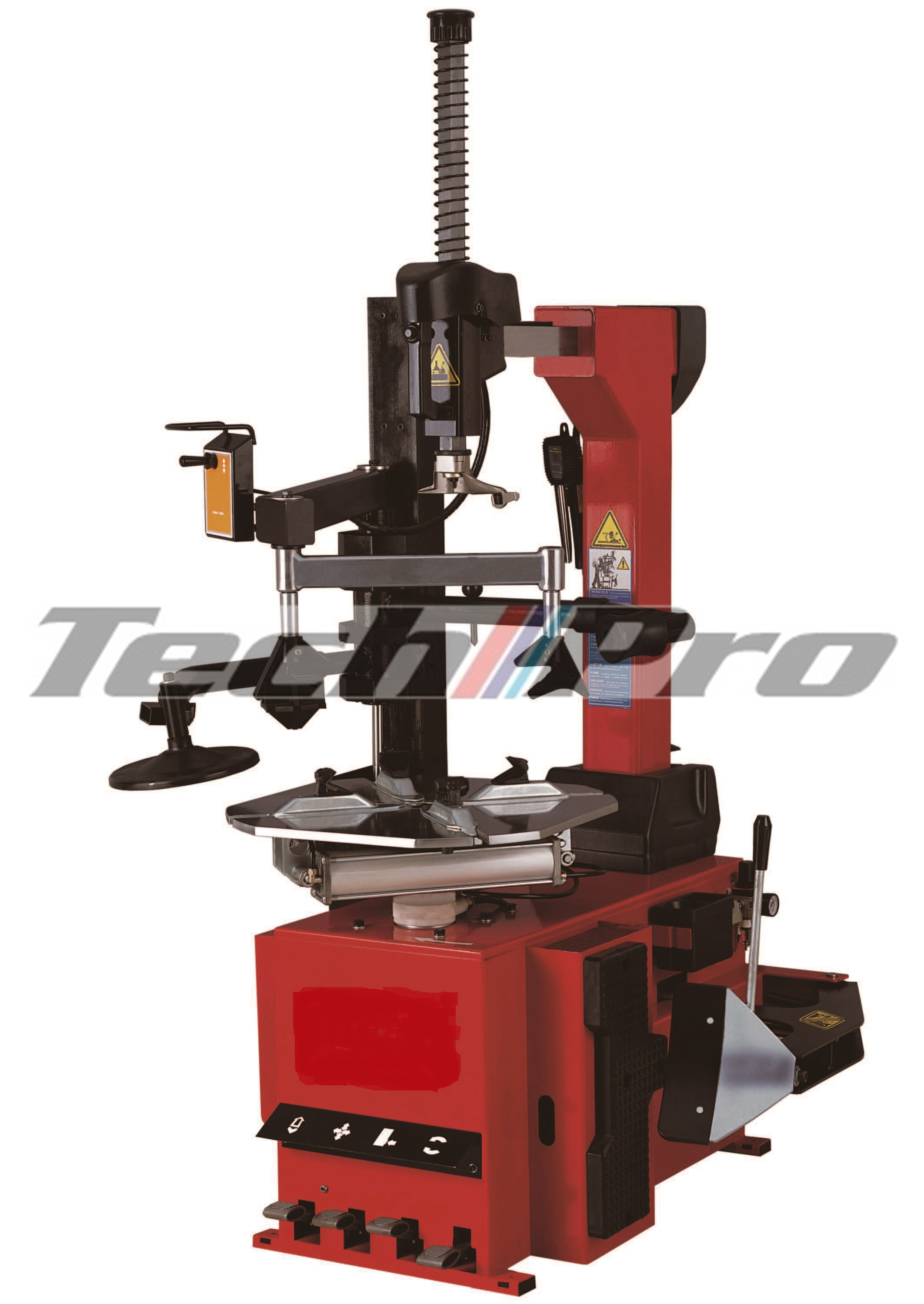 SE-050 Tire Changer Machine - 237