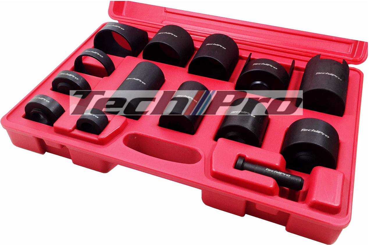 SS-003 Ball Joint Adaptor Set