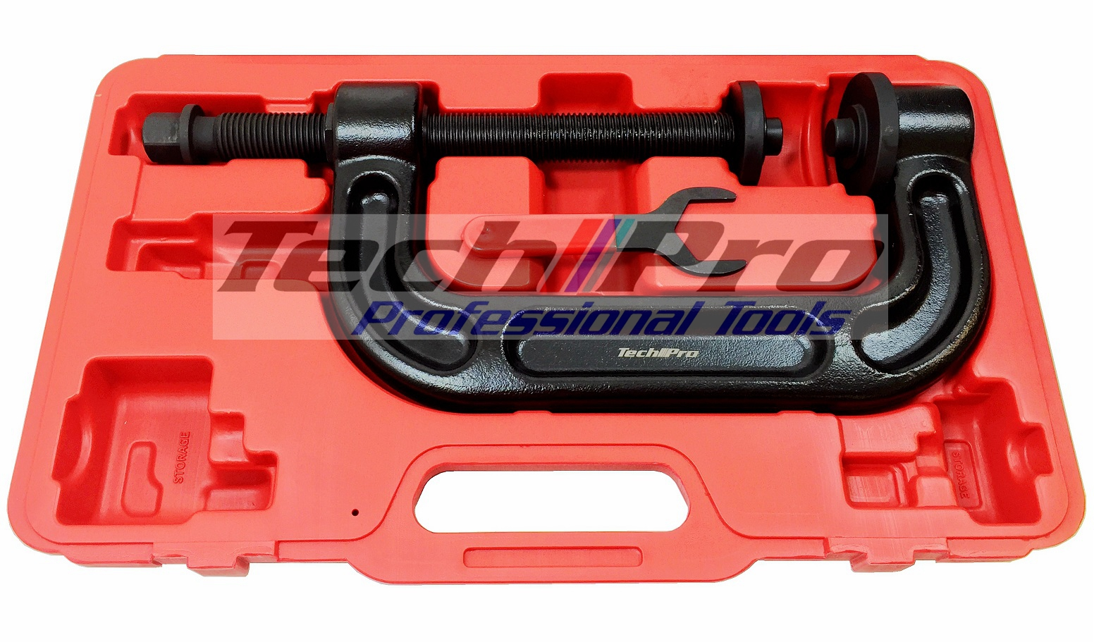SS-006 Bushing Kit C-Clamp C-Frame Extra