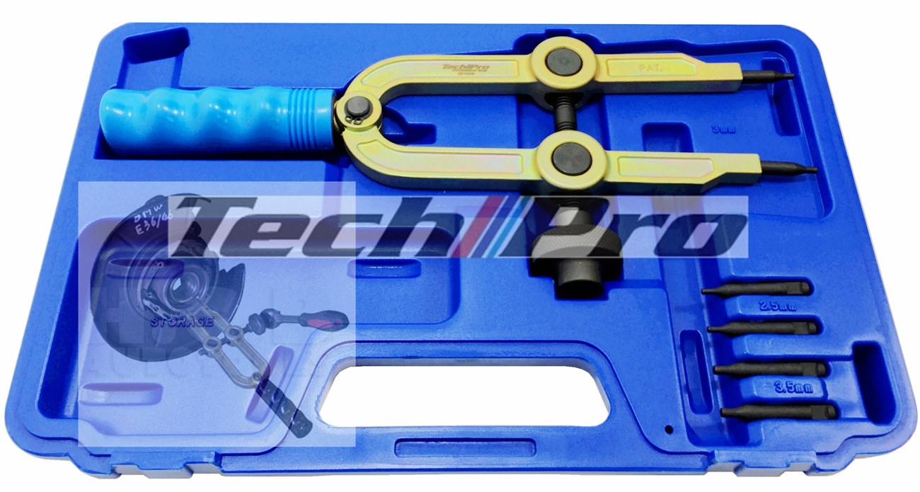 SS-065-1 - Wheel Bearing Locking Ring Tool