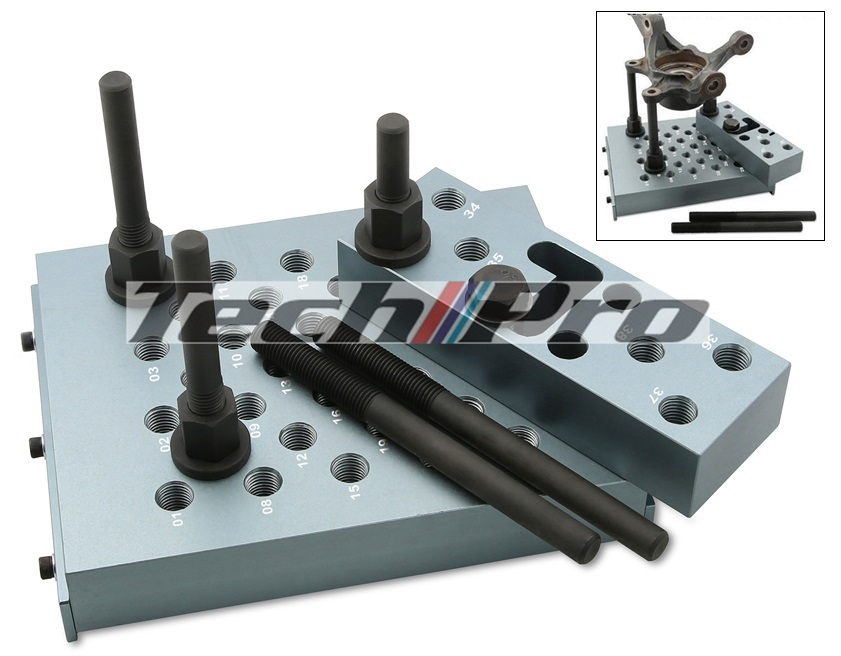SS-068 Universal Press Support Set