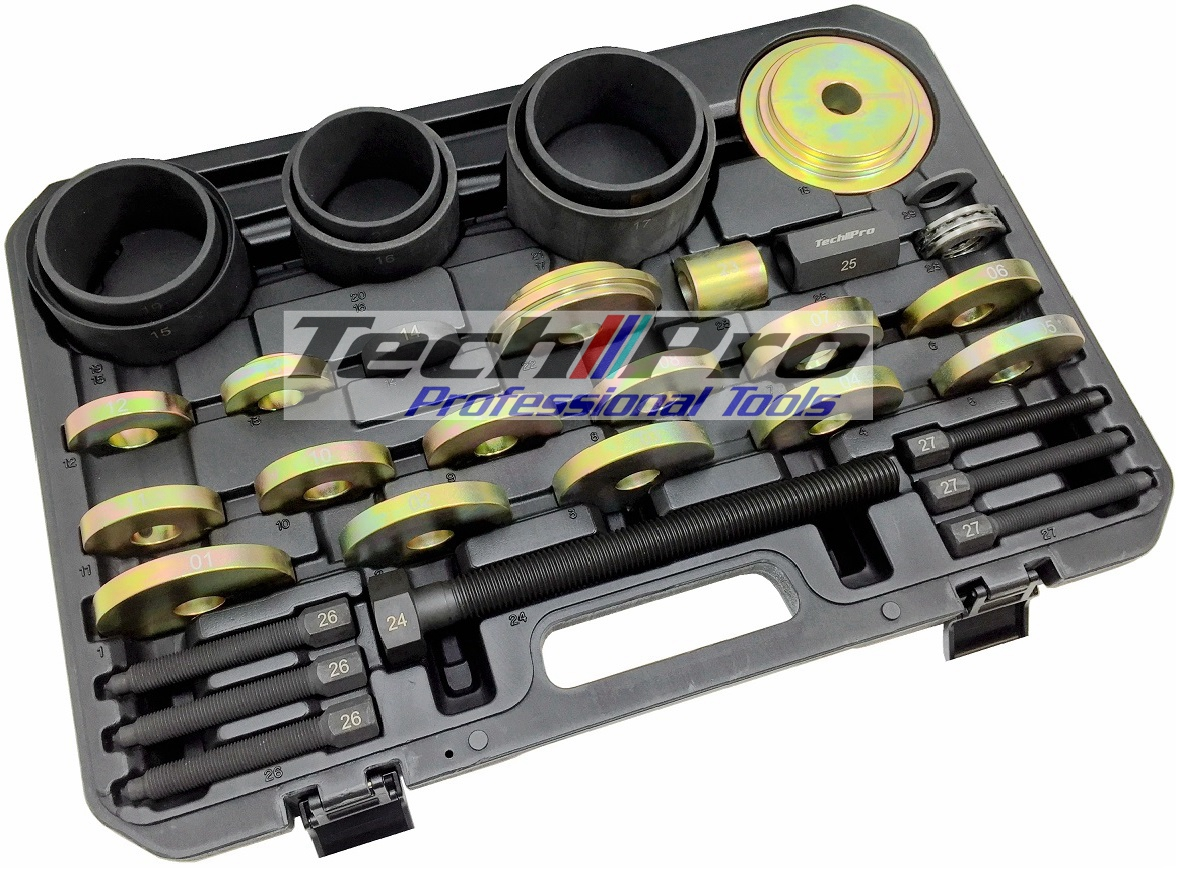 SS-069 - Wheel Bearing ON- Car Master Set