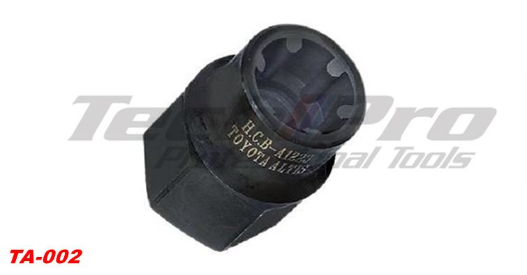 TA-002 - TOYOTA - Belt Tensioner Pulley Special Socket