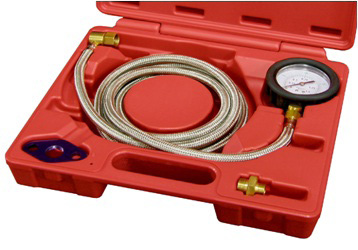 TG-005 Exhaust Back Pressure Gauge
