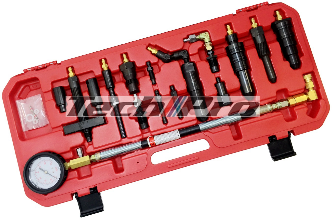 TG-009 - Diesel Compression Tester - Car + Truck