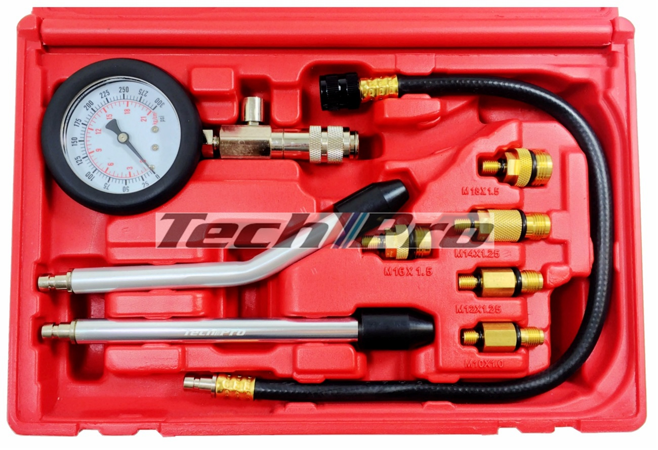 TG-016 - Compression Test Kit