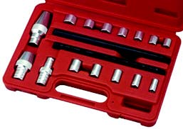 TN-001 Clutch Center Alignment Tool Set - Universal