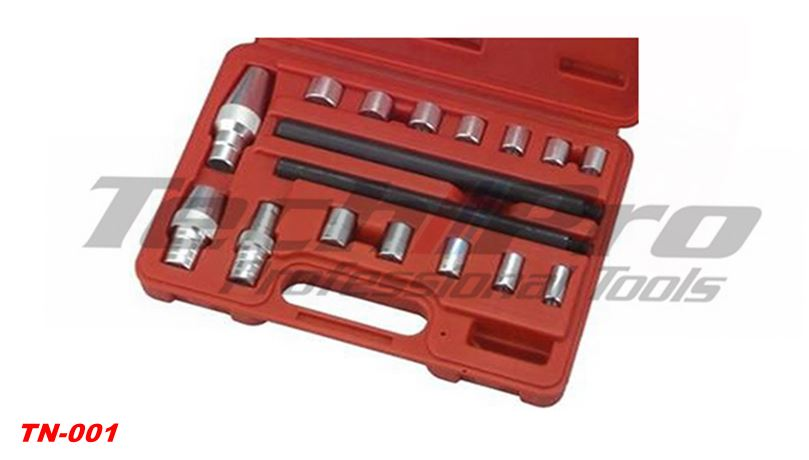 TN-001 - Clutch Center Alignment Tool Set - Universal