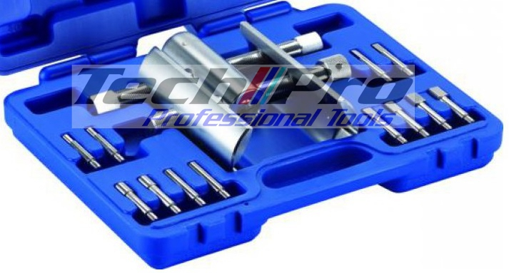 TS-010 - Universal Axle / Slotted Nut Wrench