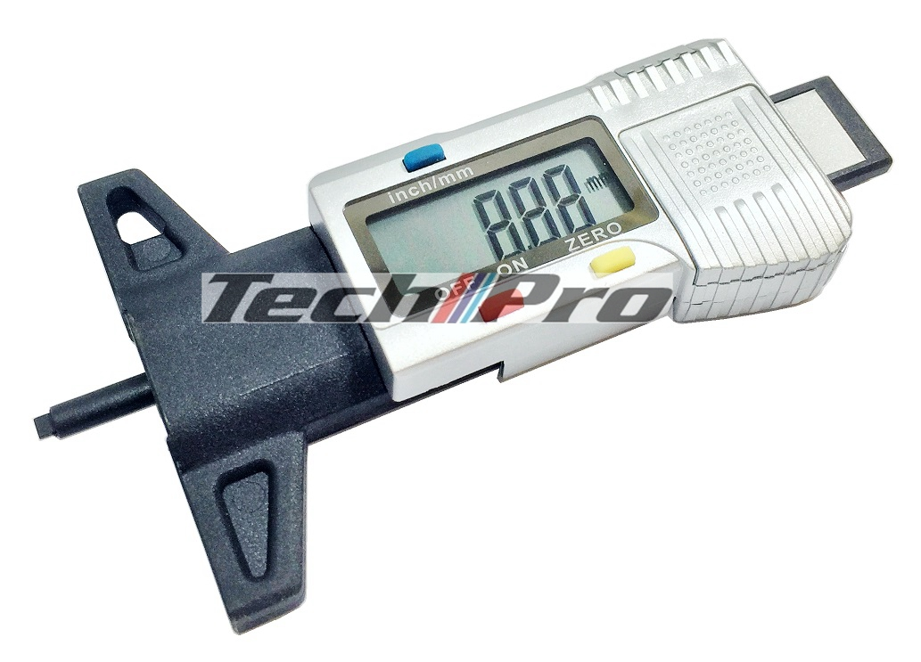 TW-024 Digital Tire Tread Depth Gauge