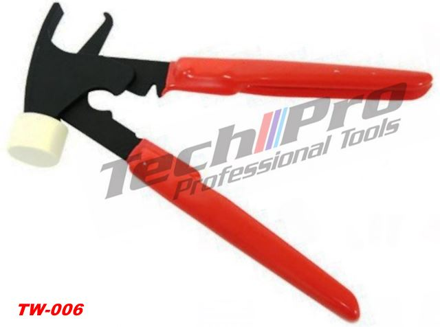 TW-006 - Wheel Weight Tool