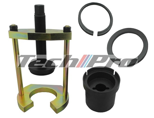 VO-011 - VOLVO / FORD Rear Axle Trailing Arm Bushing R & I Set