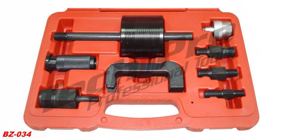 Bz 034 benz injector nozzle puller slide hammer bz for Mercedes benz special tools